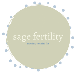 sage fertility
